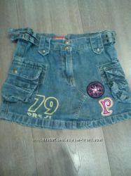 много стильных юбочек для доци в садик и не только