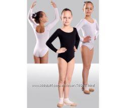 Для танцев и гимнастики-трико, купальники, лосины, юбки