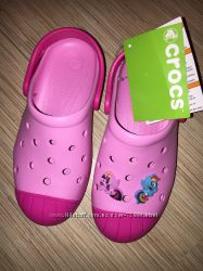 Crocs new collection