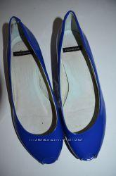 Балетки, туфли Vagabond р. 39 по стельке 25-25, 5 см