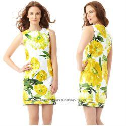 Брендовое очень красивое платье фирмы PREMISE, размер 46-48 русский