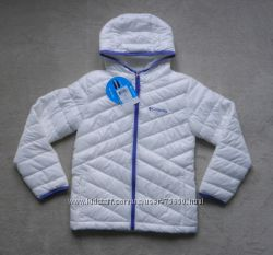 Подростковая куртка Columbia для девочек, оригинал, размер М