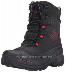 Подростковые ботинки Columbia, стелька 22, 5, 23, 5 , 24, 5 и 25, 5 см