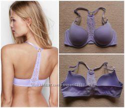 Бюстгальтер с красивой спинкой Victorias Secret, оригинал, 75В, 75С, 34C