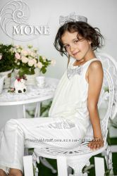 Летняя блуза от ТМ MONE р. 98 Указаны замеры
