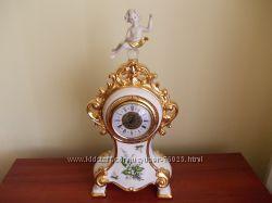 Каминные часы Италия