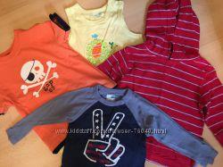GAP, Children&acutesPlace - пакет в отличном состоянии с пересылкой