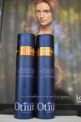 Профессиональный шампунь для объема склонных к жирности волос ESTEL Otium