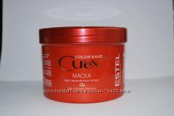 Маска для окрашенных волос ESTEL professional 500 ml