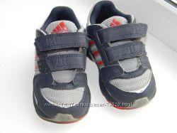 Кроссовочки ADIDAS на 21 р-р 12, 5см
