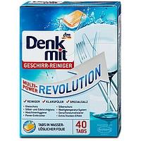 Таблетки для посудомоечных машин Denkmit