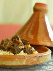Тажин Марокко