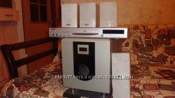 Домашний кинотеатр BBK 916S акустическая система
