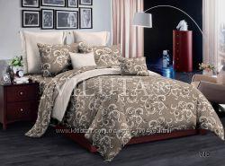 Продам постельные комплекты Viluta Сатин Твил