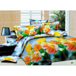 Продам постельные комплекты Viluta Поплин