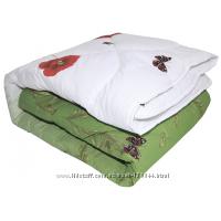 Облегченное тонкое одеяло ТЕП Холофайбер Light