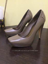 Стильные туфли на каблук Type Z р. 10