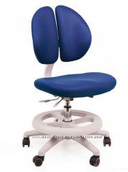 Кресло Mealux Duo Kid Y-616 KB с ортопедической подвижной спинкой