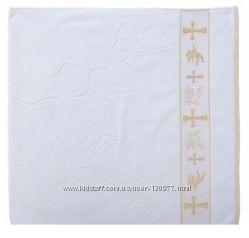 Крыжма, крестильное полотенце.