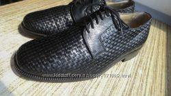 Итальянские туфли Variety 41-42р-27см Шикарные