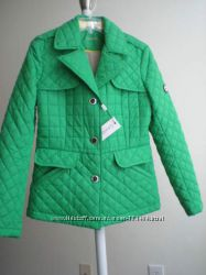 Куртки - стеганая  Calvin Klein и термо Wether Tamer из США размер М, L