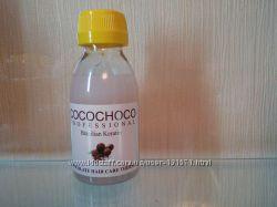 COCOCHOCO Состав для кератинового выпрямления волос, 100 мл, 50мл, мини наб