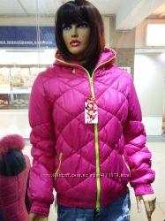 Куртка демисезонная женская Moncler