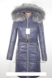 Зимнее женское пальто 42р.