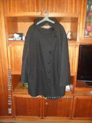 Осеннее пальто 54 размера