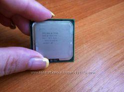 Продаётся процессор на компьютер