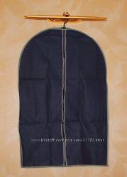 Тканевые чехлы для хранения одежды