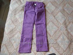 Продам утеплені джинси С&А PALOMINO розмір 128