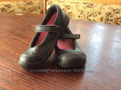 Туфли на девочку keen Америка 33р.