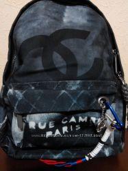 c3e388b1b8e2 Стильный рюкзак Шанель Chanel Graffiti, 1200 грн. Рюкзаки женские ...