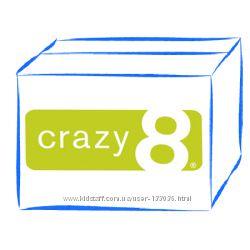 Сrazy8 минус 10 crazy 8 крейзи 8 Америка Cша