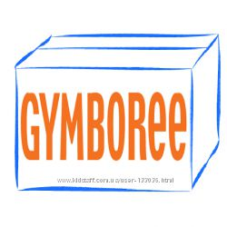 Сп gymboree под минус 10 Америка Cша