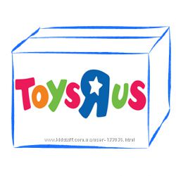 ToysRus комиссия 5 брендовые игрушки из США Monster High Marvel Barbie