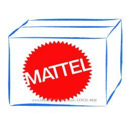Mattel  комиссия 5 брендовые игрушки из Сша Monster High Marvel Barbie Hel