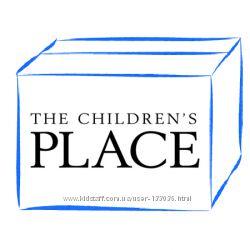 CHILDRENSPLACE купоны с минусом до  50  childrensplace чилдрен СП