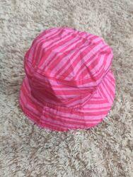 Шляпа от солнца панама панамка  ОГ 49-52 от 1 до 5-7 лет Tchibo Германия