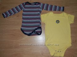 Одежда на малышку 03-12мес.