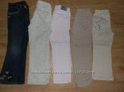 брючки, джинсики 3-4года - 98-104см