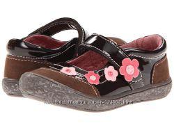 Демисезонные туфли Laura Ashley, р-р 25-26-27 европейский, 17.5см стелька.