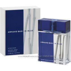 ARMAND BASI In Blue edt 100 мл - лицензия отличного качества