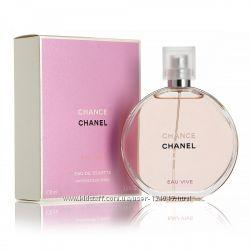 CHANEL Chance eau VIVE edt 100 мл - лицензия отличного качества