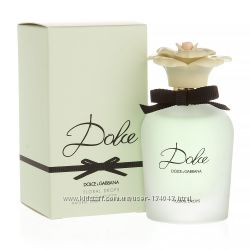 Новинка 2015 DOLCE&GABBANA Dolce Floral Drops edt 75 мл