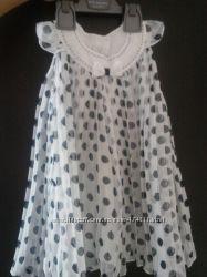 Нарядное платье СHICCO