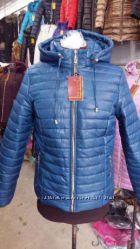 Куртки деми 40-62р. - 12 расцветок по приятным ценам