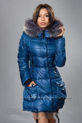 Модные куртки зима без минималок