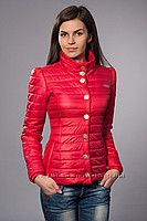Куртка деми по супер цене 42-48р. -  расцветки